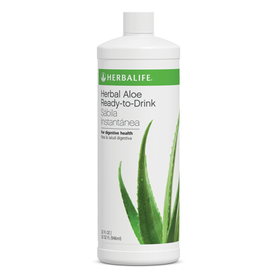 Herbal Aloe Ready-to-Drink
