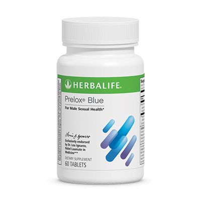 Prelox®† Blue