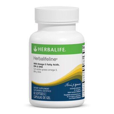 Herbalifeline® 60 Softgels