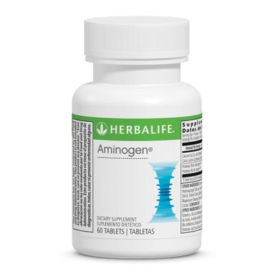 Aminogen®† 60 Tablets