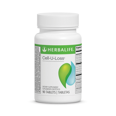 Cell-U-Loss® 90 Tabletas
