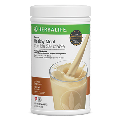 Formula 1 Healthy Meal Nutritional Shake Mix Cookies 'n Cream   750g
