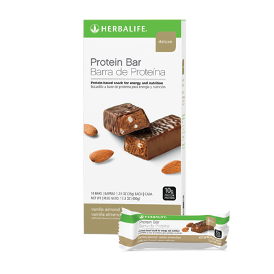 Protein Bar Deluxe