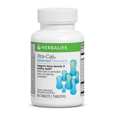 Xtra-Cal® Advanced