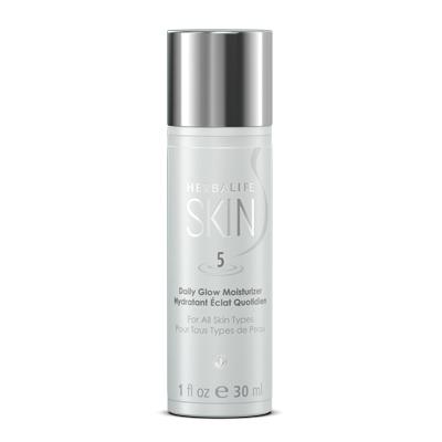 Crema Humectante Diaria Herbalife SKIN™