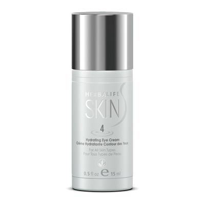 Crema Hidratante para los Ojos de Herbalife SKIN