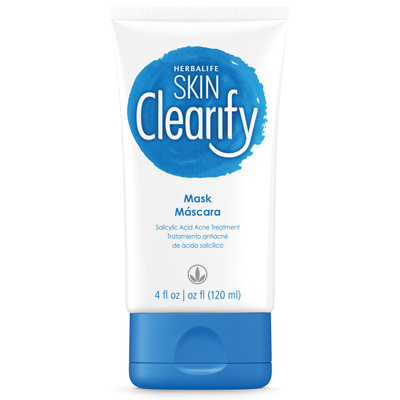Herbalife SKIN® Clearify Mask