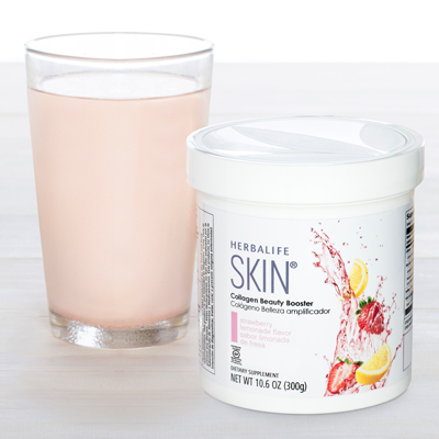 Herbalife SKIN® Collagen Beauty Booster
