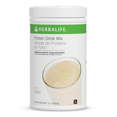Protein Drink Mix
