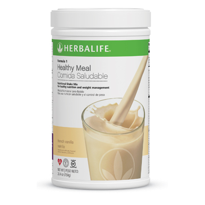 Formula 1 Healthy Meal Nutritional Shake Mix