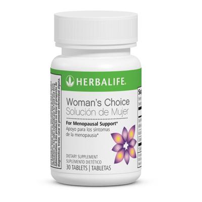 Womans Choice