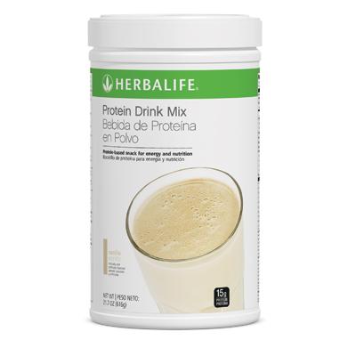 Bebida de Proteína en Polvo