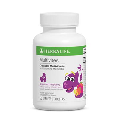 Multivites