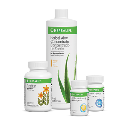 Digestive Health Program