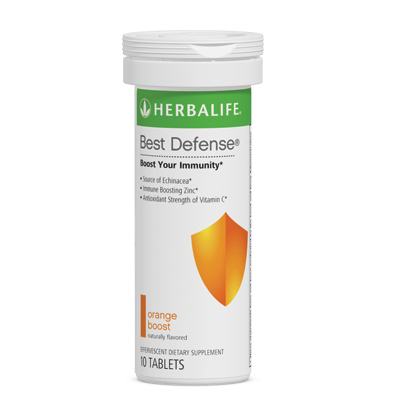 Best Defense®