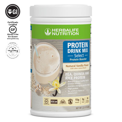 Protein Drink Mix Select