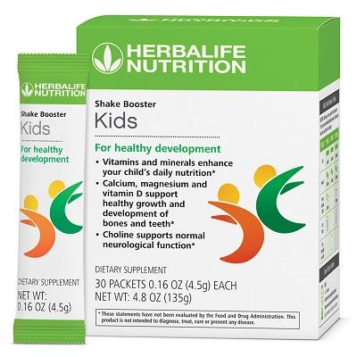 Kids for Healthy Development