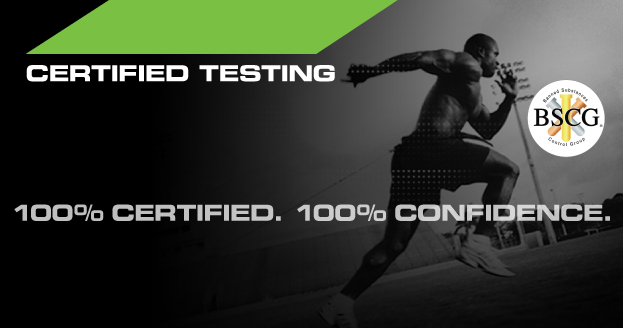 Certified Testing