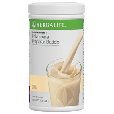 Herbalife® Fórmula 1 - Vainilla