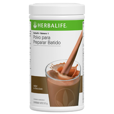 Herbalife® Fórmula 1 - Chocolate