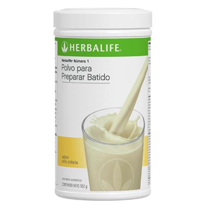 Herbalife® Fórmula 1 - Piña Colada