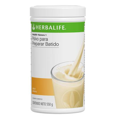 Herbalife® Fórmula 1 - Plátano