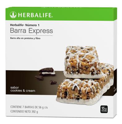 Barras Express Fórmula1