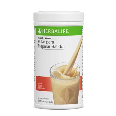 Herbalife® Fórmula 1 - Frutas Tropicales