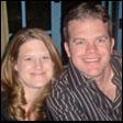 Éxito empresarial- Natalie y Justin N.