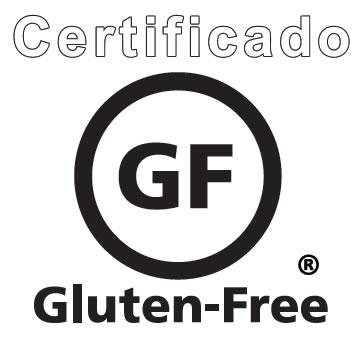 Certificado Gluten-Free