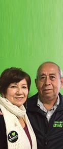 Maria y Rafael González