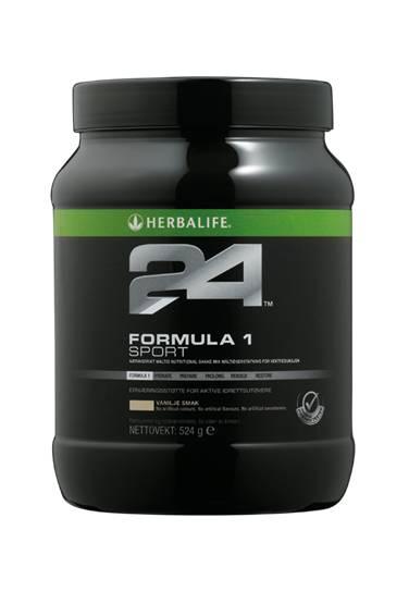 Formula 1 Sport