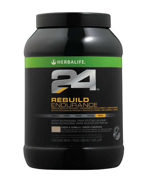 Pro Sport Rebuild Endurance