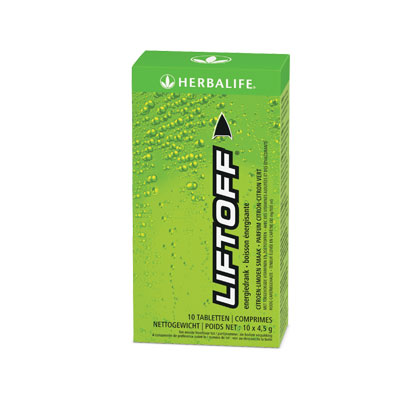 Lift Off® verfrissende Energiedrank