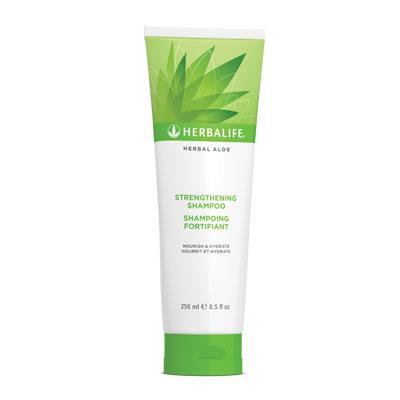 Herbal Aloe Kräftigendes Shampoo
