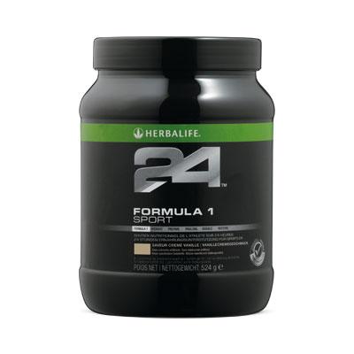 H24 Formula 1 Sport