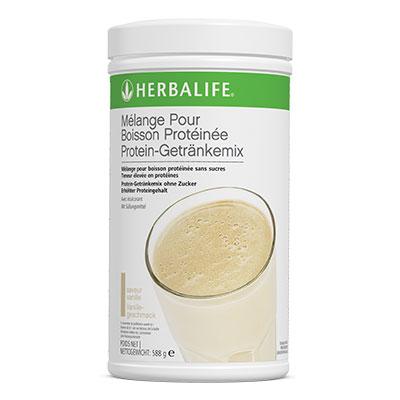 Protein-Getränkemix