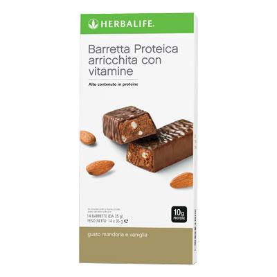 Barrette alle proteine