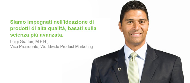 Herbalife Scienza
