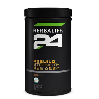 Herbalife24 리빌드 스트랭쓰