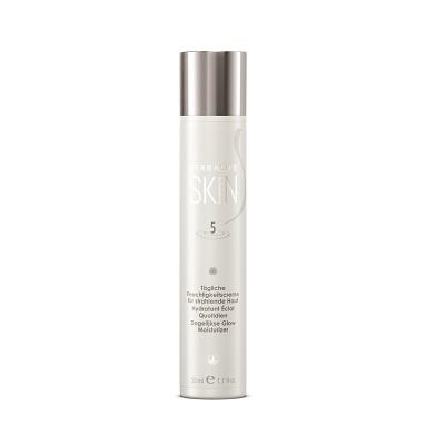 SKIN Dagelijkse glow moisturizer