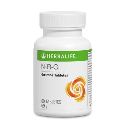N-R-G em Tabletes