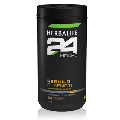 Herbalife24 Hours Tri-Core Protein Blend