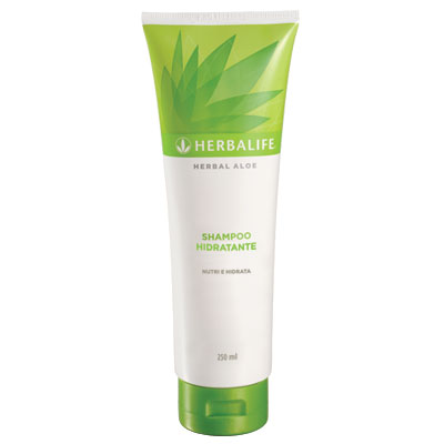 Shampoo Hidratante Herbal Aloe