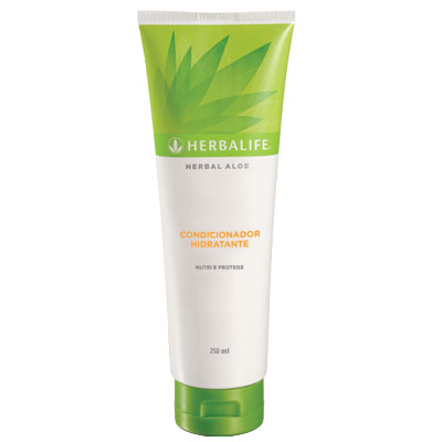 Condicionador Hidratante Herbal Aloe