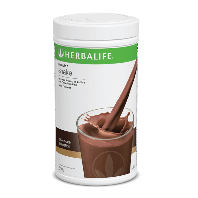 Shakes Chocolate Sensation 1 pote 550g