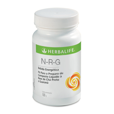 N-R-G em Pó 60 g