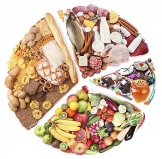 Сбалансированный перекус и контроль над весом!