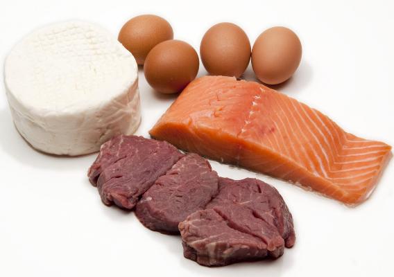 А сколько белка потребляете Вы?