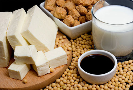 Соевые белки – основная информация о сое и тофу
